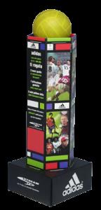 Adidas - Stream Tv
