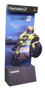 Playstation - MotoGP2