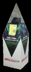 Telecom Italia - Sirio 2000